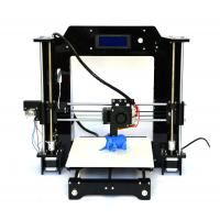 Cheap Reprap Prusa i3 3d printer 3 dimensional Printer for Crafts Modeling for sale