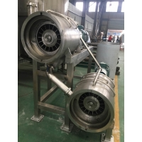 Cheap Pulp Extractor Energy Saving 25TH Mango Processing Line for sale