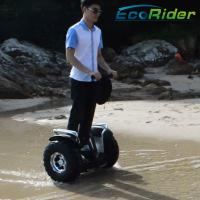 Cheap Segway Human Transporter Off Road Electric Scooter For Security Personnel Patrol for sale