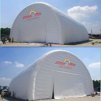 Cheap High Quality White Huge Inflatable Wedding Tent with CE Blowers for sale