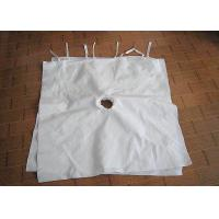 China Filter Press Cloth woven filter fabric for filter press machine on sale