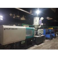 Cheap High Efficiency 180 Ton Plastic Injection Molding Machine With Auxiliary Equipments / Production Line for sale