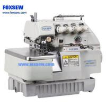 Cheap 4-Thread Overlock Sewing Machine FX747 for sale