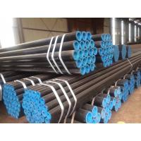 Cheap 3.1B Seamless Alloy Steel Pipe , Hot Finished Seamless Tube 1-120mm Thickness for sale