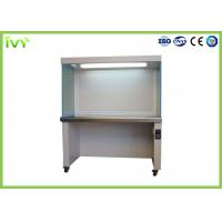 Cheap Movable Laminar Flow Workbench Large Working Capacity For Clean Room for sale