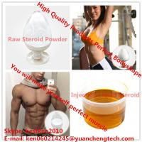 99% Purity Muscle Building Steroid Hormones Powder Oxymetholone Anadrol C21H32O3