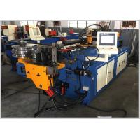 Cheap Multi Layer Mold CNC Pipe Bender Bending Rate Max 40 / Sec With Servo Bending Function for sale
