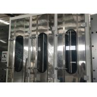 Automatic Insulating Glass Production Line Stainless Steel Body Material