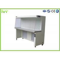 Cheap Particle Free Clean Room Bench ISO Class 100 - 1000 220V / 50Hz Power Supply for sale