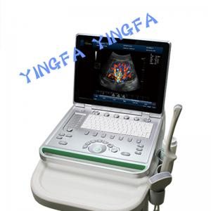 Cheap Portable Color Doppler Ultrasound Scanner Diagnosis Equipment for sale