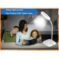 Cheap Eye protection battery LED Table Lamp with ABS and Hardware materials for children study for sale