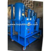 Cheap High Vacuum Cooking Oil Purification System For Biodiesel And Soap Production,Automatic Operation Vegetable Oil Purifier for sale