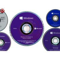 Cheap Online Activation Microsoft Windows 10 Home 64 Bit  Windows OEM Software Package for sale