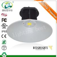 Cheap UL approved Led High Bay Light 150w , 100lm/w high bright, MeanWell driver, 5 years warranty, outdoor IP65 for sale