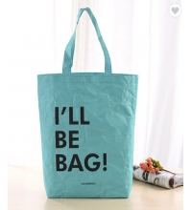 Cheap Tyvek Waterproof Paper Bag for sale