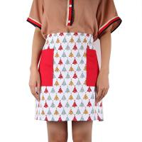 Cheap Durable Household Cotton Kitchen Apron Comfortable Customized For Women for sale