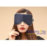 Buy cheap Steam Hot Apply USB Eye Mask Electrically Heated Heating Sleep Shade Air from wholesalers