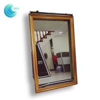 Cheap price 55 inch automatic magic mirror me selfie digital basic photo booth for sale
