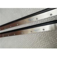 Cheap Komori Lithrone L40  Wash Up Blades For Komori L40 Printing Spare Parts for sale