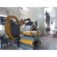 Cheap Low Noise Plate Sheet Leveling Machine / Equipment Automated Stamping Feeding for sale