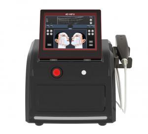 Cheap New Released 4D HIFU Machine / High Intensity Focused Ultrasound Skin Tightening Machine for sale