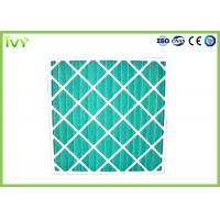 Cheap Flame Retardant Primary Air Filter G3 G4 Aluminum Mesh Protective Net for sale