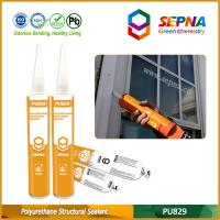 Cheap High Strength One Component Polyurethane Structural Sealant for Construction PU829 for sale