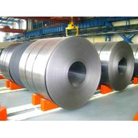Cheap Cold Rolled Galvanized Steel Coil With ASTM Standard , CS Type C Grade for sale