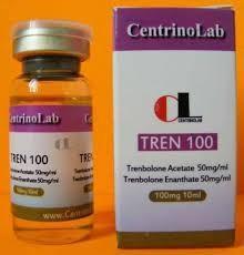 tri trenabol side effects