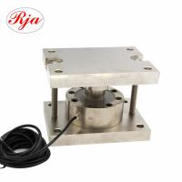 Cheap High Overload Weighing Scale Sensor Belt Scale Compression Weighing Module for sale