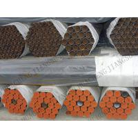 Cheap ASTM A178 / A178M airway Seamless Carbon Steel Tube Fluid Pipe 6m - 25m Length for sale