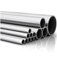 Cheap SS304 or 316L Hygienic Sanitary Steel Tubes for Hygienic Pipeline Systems for sale