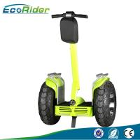 Cheap Brushless Motor Segway Two Wheel Scooter E8-2 Self Banlance Scooter With Double Battery for sale