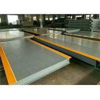 Cheap 100 Ton Electronic Lorry Weighbridge High Precision Weighing Load Cell for sale