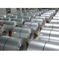 Quality Commercial Hot Dipped Galvanized Steel Coils / Plate Bright Annealed Fire Resistance wholesale