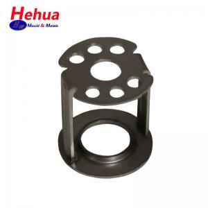 Cheap Automatic Machine Custom Cnc Parts Welding Spare Parts No Burr Finish for sale