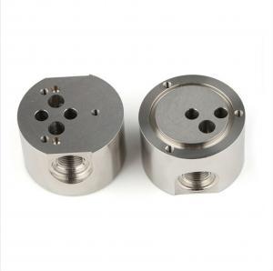 Cheap CNC Machining Lathe Precision Hardware Parts for sale