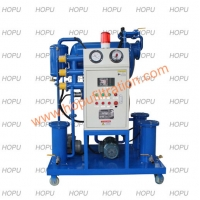 Cheap Portable Single Stage Vacuum Transformer Oil Purifier,Oil Filling For Transformers,Insulating Oil Filtration Machine for sale