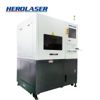 Buy cheap Antomatic Precise 1070nm Small Metal Laser Cutter , 500W Laser Cutter from wholesalers
