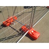 Cheap New Zealand Standard Temp Fence hot dipped galvanized temp fencing for sale 2100mm x 2400mm for sale