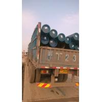 Cheap Round Hot Rolled Carbon Steel Plate CSN EN 10305-2 CSN 426714 DIN 2393-1 GOST 10707 for sale