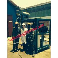 Onsite use deeply dewatering degassing insulating oil usage transformer oil purifier sale