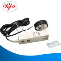 Cheap 1-5 Ton IP67 Industrial Load Cells , Stainless Steel Precision Load Cell for sale