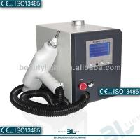 Cheap Tattoo Laser Removal Machine Laser Hair Removal Machines 1064nm 532nm for sale