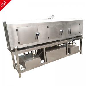 China CE Certificate Steam Shrink Tunnel Machine , Heat Tunnel Shrink Wrap Machine on sale
