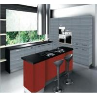 Cheap 2012 New Style Kitchen Cabines (D-24) for sale