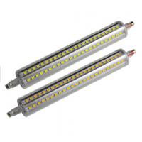Cheap LED R7S 12W 189mm  New Slim Ceramic or plastic clear body High Lumen for sale