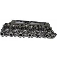Cheap Cast Iron Engine Cylinder Head Replacement Complete Assembly For Multi Brands for sale