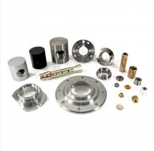 Cheap Cnc Milling Custom Cnc Aluminum Parts for sale