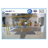 Cheap Intelligent Paper Roll Handling Systems Customized Color With CE Standard for sale